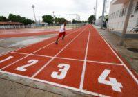 Vila Olímpica Oscar Schmidt em Santa Cruz ganha nova pista de atletismo