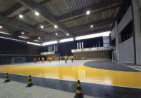 Estádio Ítalo Del Cima sediará a Super Copa Futsal Kids
