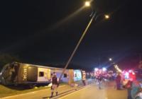 MPRJ denuncia motorista que causou acidente com BRT em Guaratiba