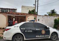 Polícia liberta idosa mantida em cativeiro em Pedra de Guaratiba