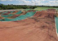 Parceria entre Município e Federação de Bicicross vai reabrir a pista de BMX do Parque Radical de Deodoro