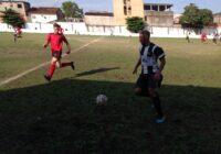 São José empata com o Kaska na Rio Copa: 1×1