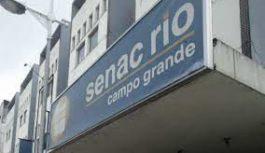 Senac Campo Grande abriu 2 turmas do curso Técnico em Enfermagem