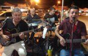 Aconteceu na Churrascaria e Pizzaria Chumbinho a Festa da MPB