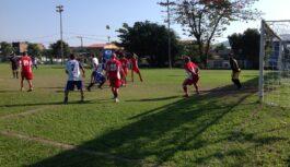 Começou a festa! Guaratiba vence Guanabara e está na final: 3×1
