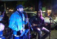 Entre amigos e canções aconteceu mais uma Festa da MPB no Rio da Prata
