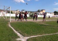 Galáticos de Inhoaiba levanta o Bi-campeonato no Rosita