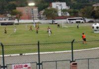 Campo Grande vence o Angra e se classifica: 2×1