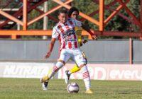 Bangu vence o Madureira e entra na briga pela classificação
