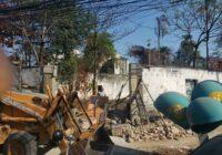 Wladimir Mut acusa desmatamento da Casa do Silveirinha em Bangu