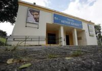 Teatros da Zona Oeste fora da Cultura Infância Carioca