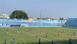 Campo Grande empata com Goytacaz na estreia da Série B1 do Estadual: 1×1