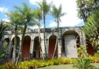Sítio Burle Marx é declarado Patrimônio Cultural do Estado