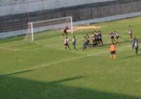 Campo Grande vence o Serra Macaense e está na semifinal da Taça Maracanã: 1×0